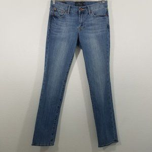 Lucky Brand Sweet'n Straight Jeans Size 2/26